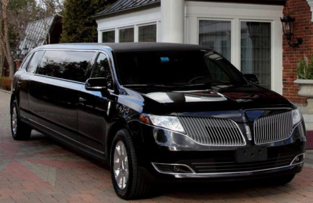 rent a limo NYC